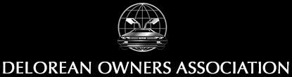 DeLorean Owners Association