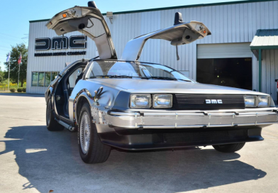 De Lorean Service Center Locations